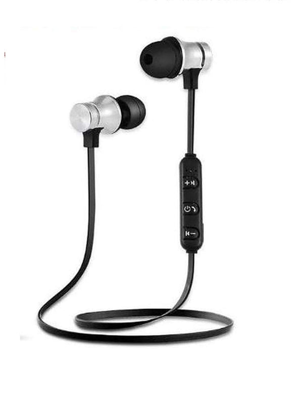 Generic Wireless Bluetooth Earphones/Bluetooth Earphone Wireless for Mobile Phone Compatible with All Devices/iOS/Android