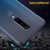 YOFO TPU Frameless case for OnePlus 7Pro (BLUE)