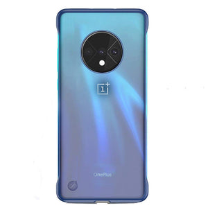 YOFO TPU Frameless case for OnePlus 7T Case Slim