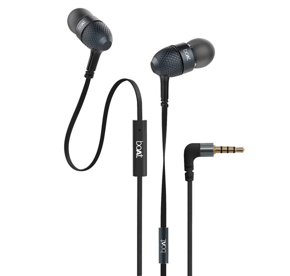 BassHeads 225 in-Ear Super Extra Bass Headphones (Imported)