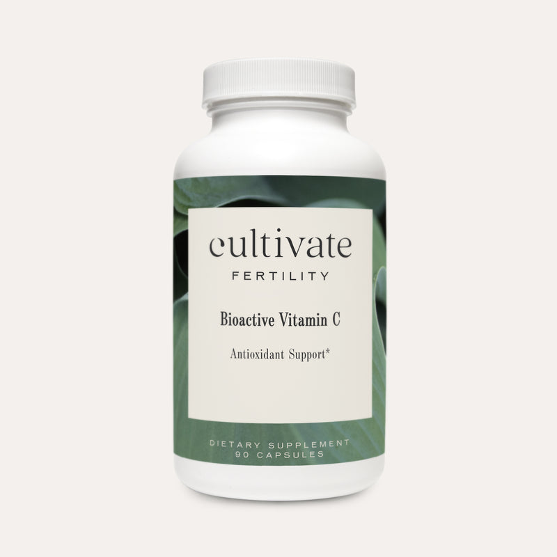 Bioactive Vitamin C