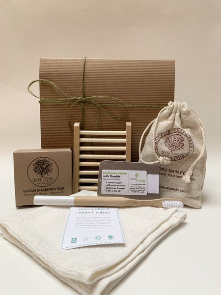 The Launch Of Our Fourth Eco Starter Kit