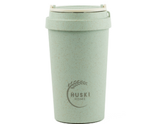 Load image into Gallery viewer, Huski Home Small Travel Mug- duck egg