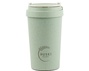 Huski Home Small Travel Mug- duck egg