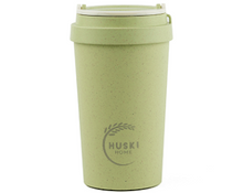 Load image into Gallery viewer, Huski Home Small Travel Mug- pistachio