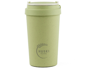 Huski Home Small Travel Mug- pistachio