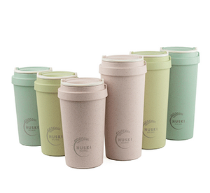 Huski Home Small Travel Mug- Available in 4 colours