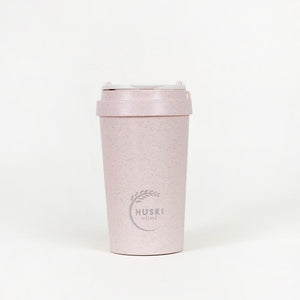 Huski Home Small Travel Mug- rose