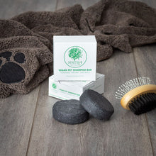 Load image into Gallery viewer, vegan dog & cat shampoo bar