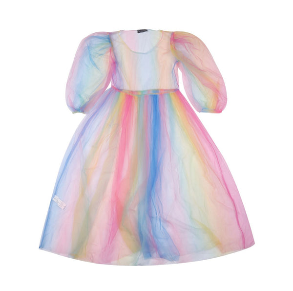 Over the Rainbow Dress