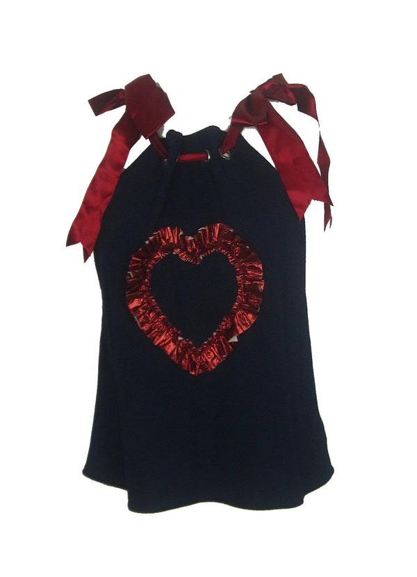 Red Heart Top *SAMPLE*