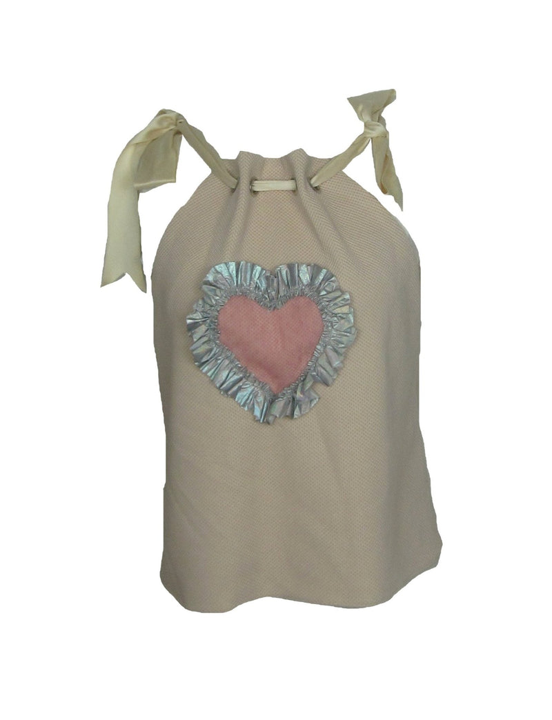 Cross my Heart Top *SAMPLE*