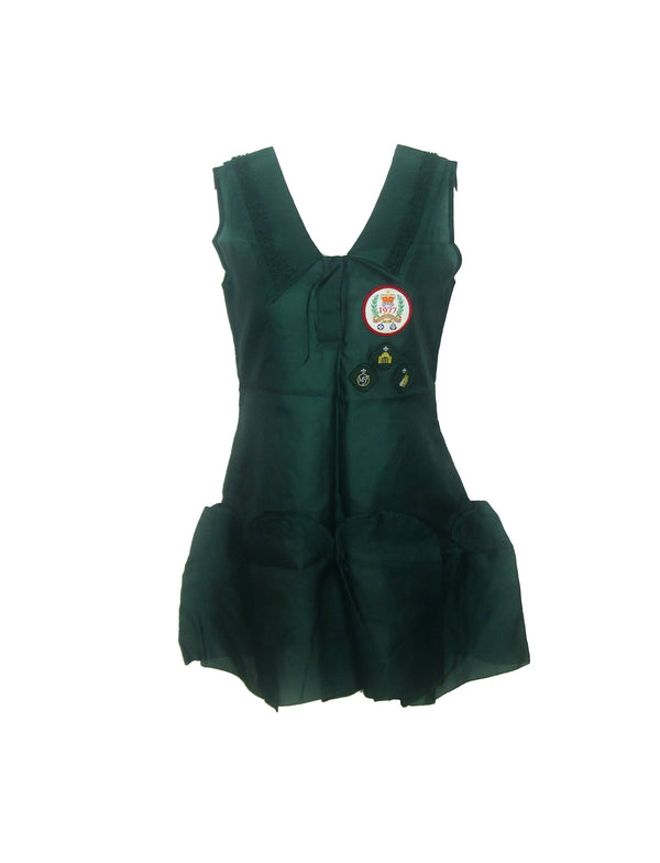 SCOUT LEADER DRESS