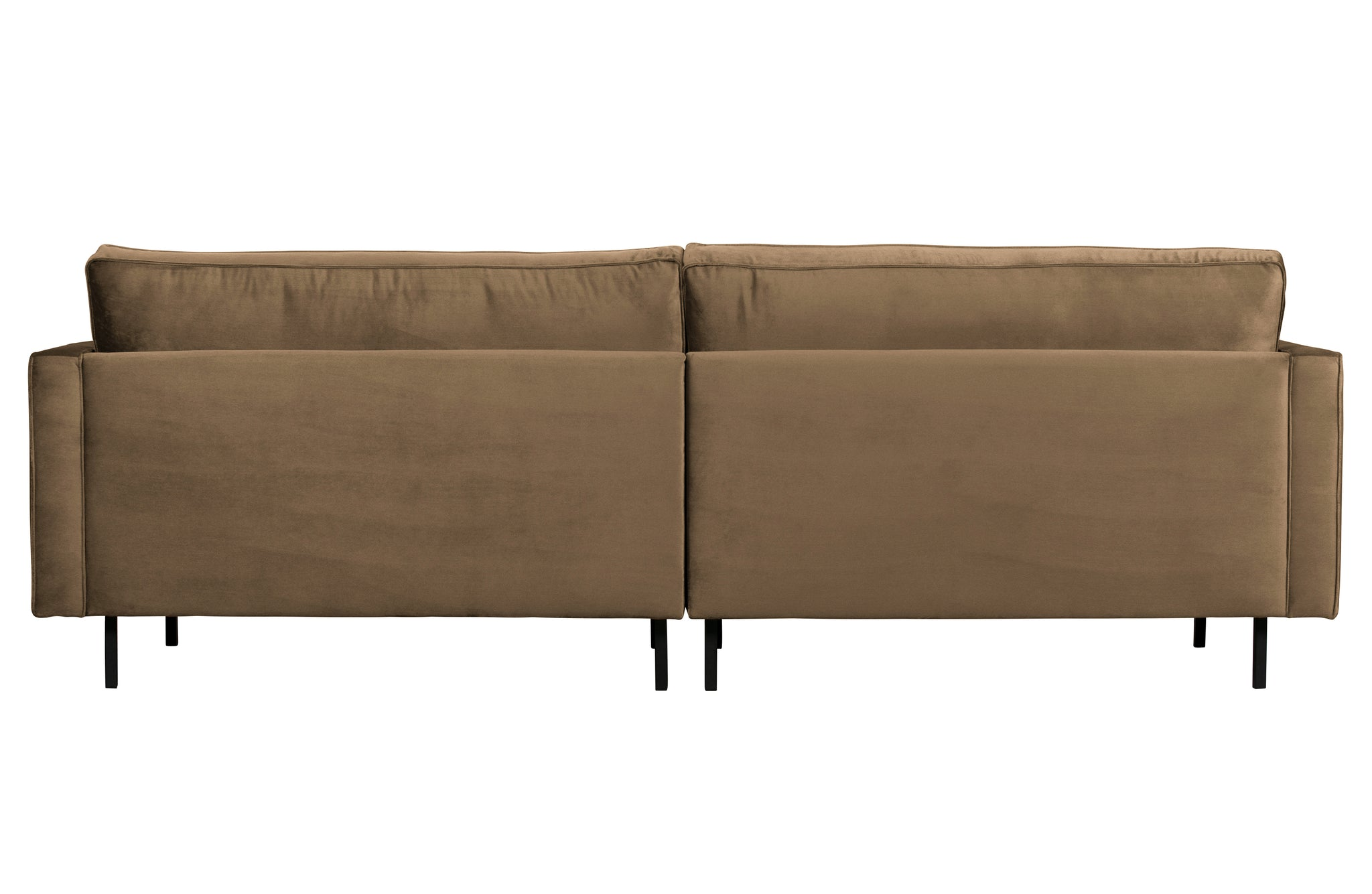 Rodeo Classic Sofa 3-Sitzer in Samt