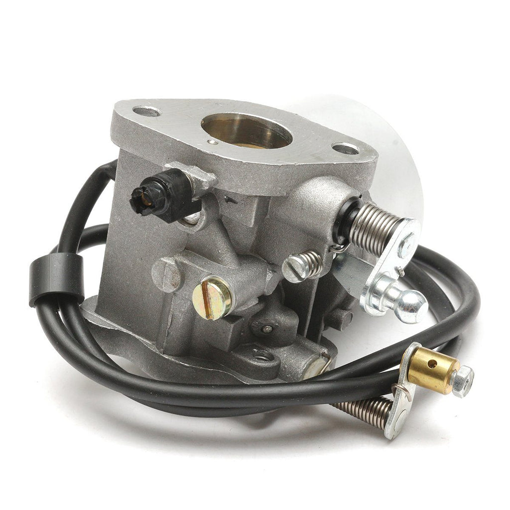 Carburetor With Fuel Pump And Filter For EZGO 295cc TXT 4 Cycle Golf Cart Air Intake & Fuel Delivery Parts Corner of Value