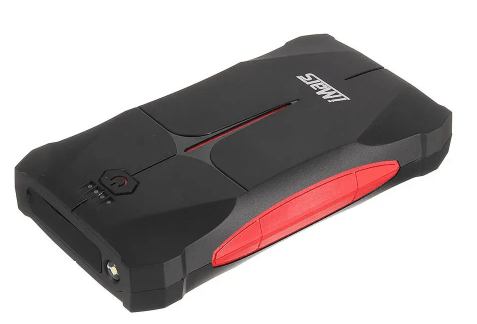 Powerbank Portable Car Jump Starter Emergency Battery Boost 1000A 13800mAh From iMars Corner of Value