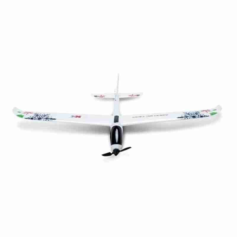 RC Glider Plane Kit With Camera