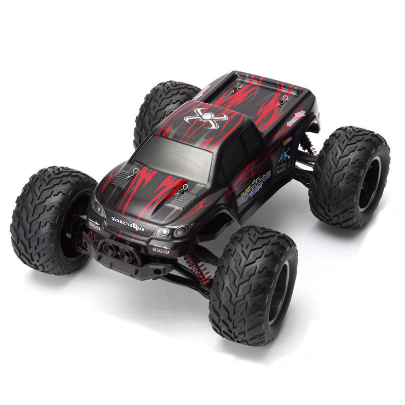 Roadbullet™ Remote Control Car High Speed Off Road Monster Truck