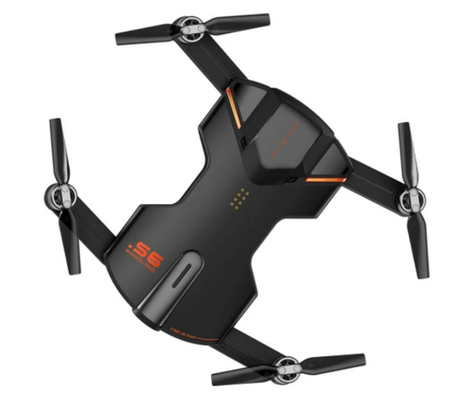 Pocket RC Drone With Camera