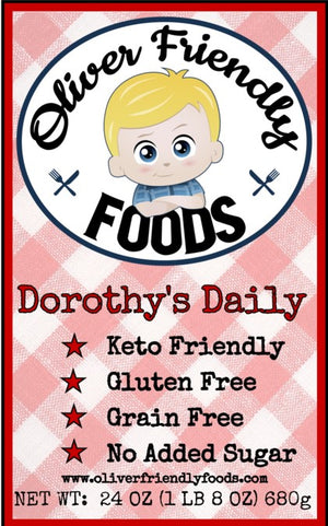 Dorothy's Daily - Oliver Friendly Foods