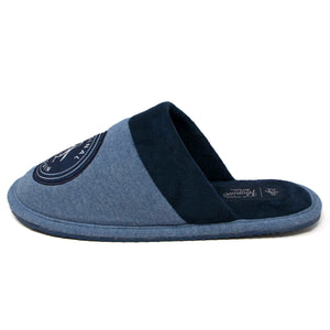 Pantufla Slippers Friday Style Azul