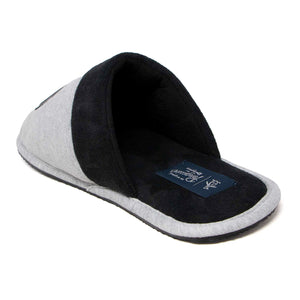 Pantufla Slippers Friday Style Color Gris