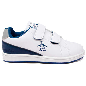 Tenis Stand Style Child Blanco