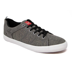 Tenis Evans Style Gris Obscuro