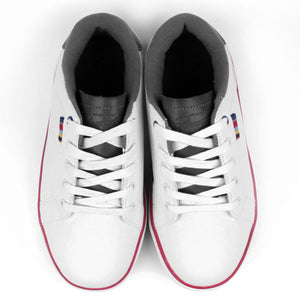Tenis Dexter Style Child Blanco
