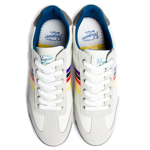 Tenis Sidney Style Gris Multicolored