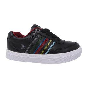 Tenis Dacon Style Child Negro