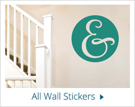 All Wall Stickers