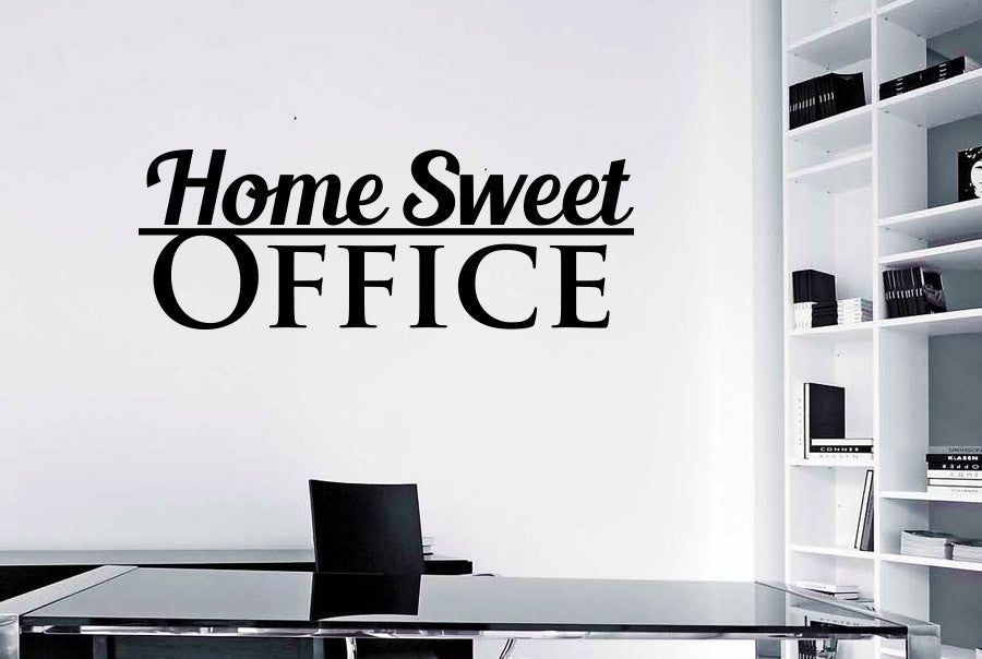 office wall stickers. Home Sweet Office Wall Sticker Office Wall Stickers R