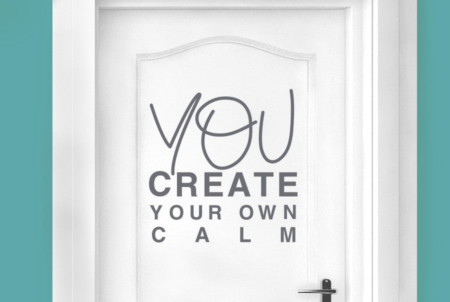 My House Is Your House Vinyl Music Wall Stickers Uk And