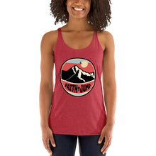 Load image into Gallery viewer, Women's Faith Jump tank