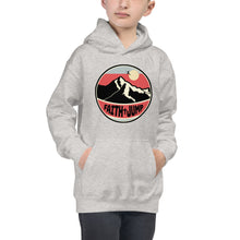 Load image into Gallery viewer, Kids Faith Jump Hoodie