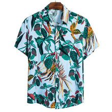 Load image into Gallery viewer, Palm Tree Maui Shirt