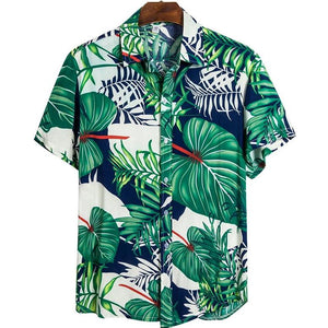 Palm Tree Maui Shirt