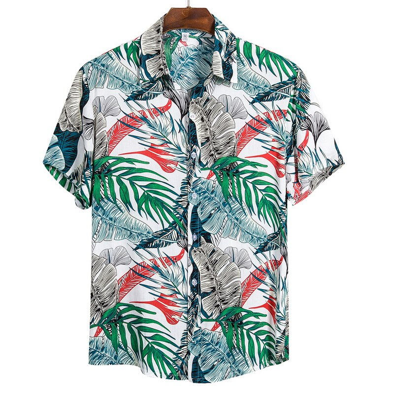 Tropical Maui Shirt