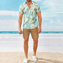 Load image into Gallery viewer, Alana Maui Shirt