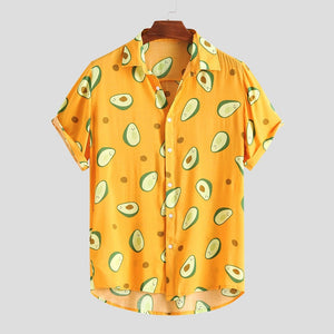 Avocado Maui Shirt