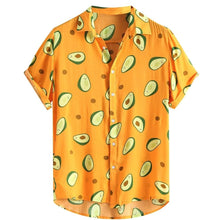 Load image into Gallery viewer, Avocado Maui Shirt