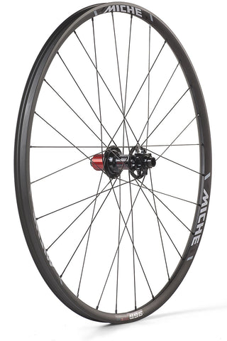 Coppia di ruote MICHE 966 WP AXY per tubeless ready