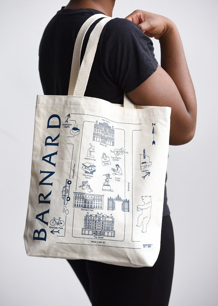 MapTote Shopper