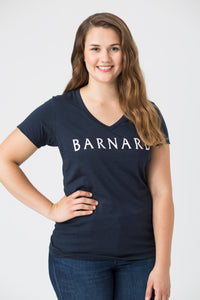 Campus VNeck - Navy