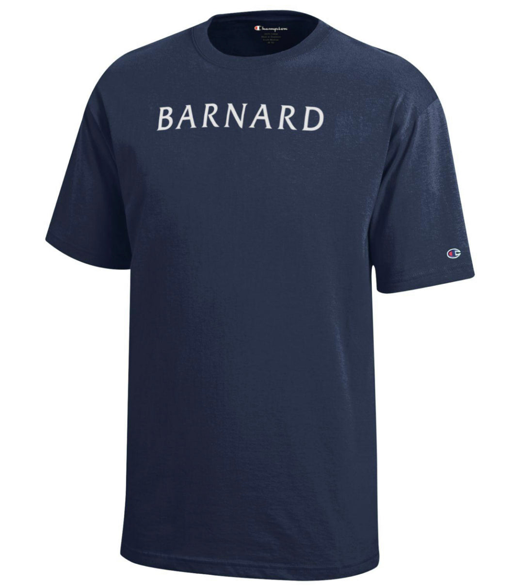 Basic Barnard Youth Tee