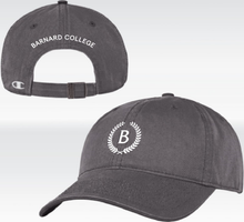 Load image into Gallery viewer, Barnard Baseball Hat