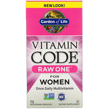Load image into Gallery viewer, Vitamin Code Raw One for Women