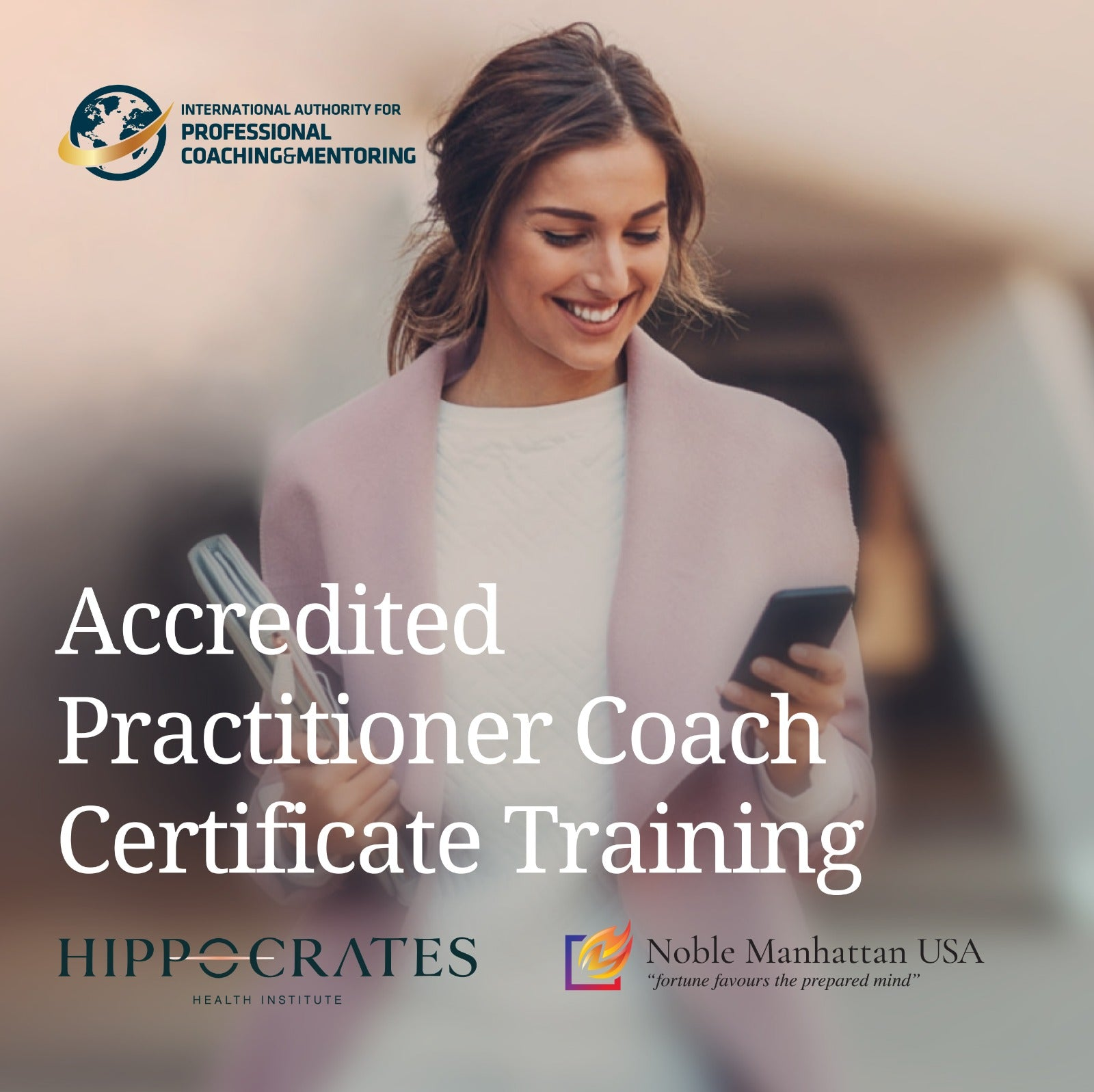 Practitioner Coach Certificate Training (2 payments)
