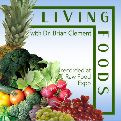 Living Foods at Raw Food Expo